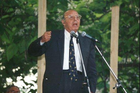 E' morto Giovanni Galloni. Uomo del confronto e del rinnovamento