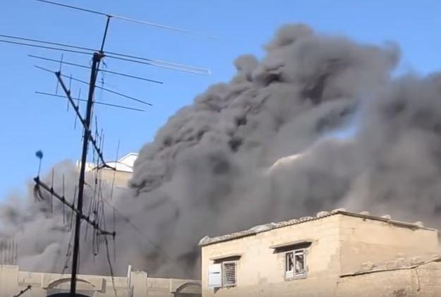 Gaza: esplosione uccide 6 palestinesi. Israele nega responsabilità