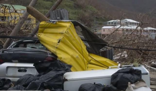 Portorico: furono quasi 5000 le vittime dell'uragano Maria