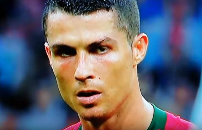 Cristiano Ronaldo campione ed evasore. Rischia il carcere