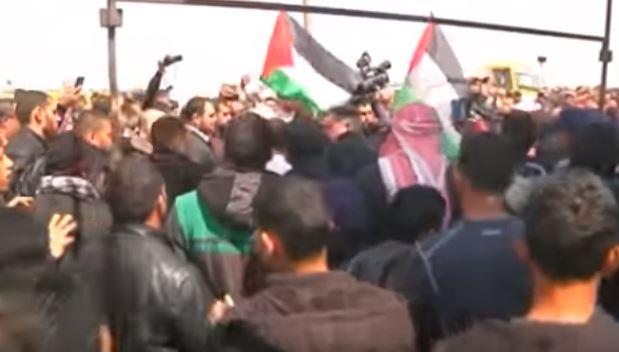 Striscia di Gaza: altri 4 morti tra i palestinesi