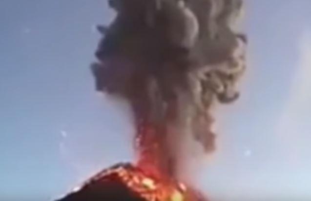 Guatemala: salite a 200 le vittime del vulcano Fuego