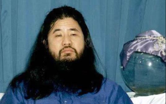 Giappone: a morte i componenti di una setta. Uccisero 13 persone