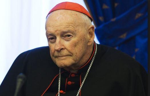 Si dimette cardinale per le accuse di pedofilia