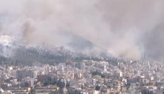 Grecia: 60 le vittime per gli incendi