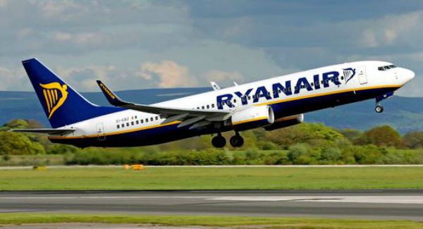 Ryanair: sciopero in mezza Europa. A terra migliaia di passeggeri