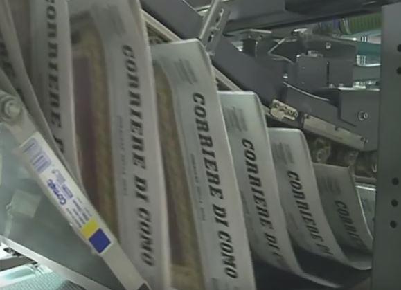 Il giornalismo, tra fake news e minacce mafiose