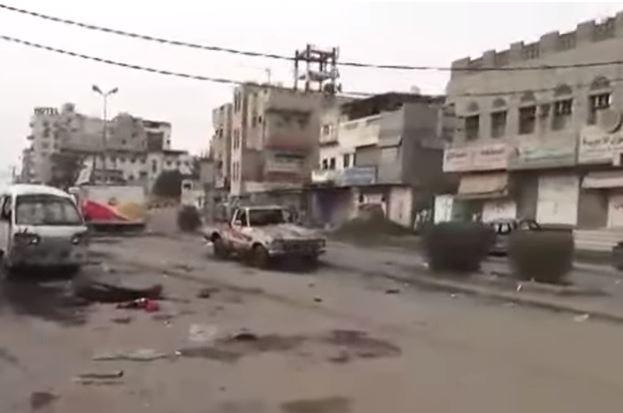 Yemen: strage di civili per bombardamento aereo