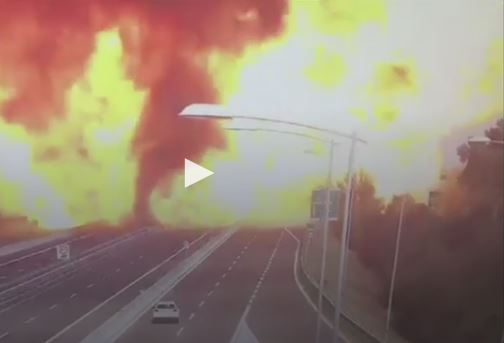 Bologna: riapre l'autostrada dopo l'inferno