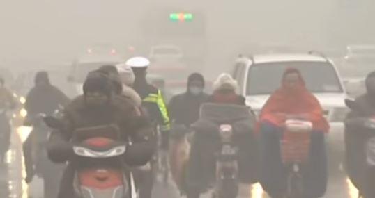 L' inquinamento danneggia il cervello e porta alla demenza