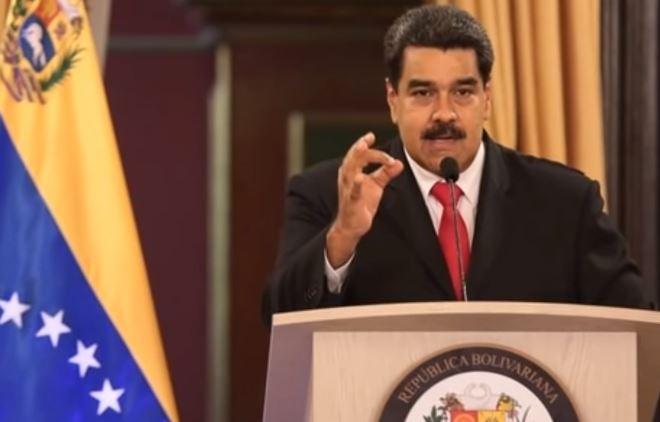 Venezuela attentato con droni contro Maduro: sette feriti
