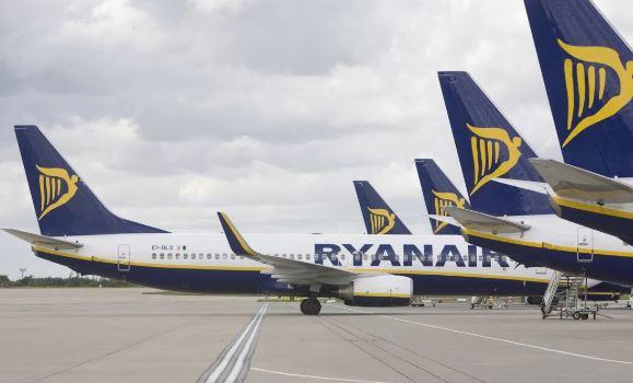 Nuovo sciopero piloti Ryanair. A terra in 50 mila