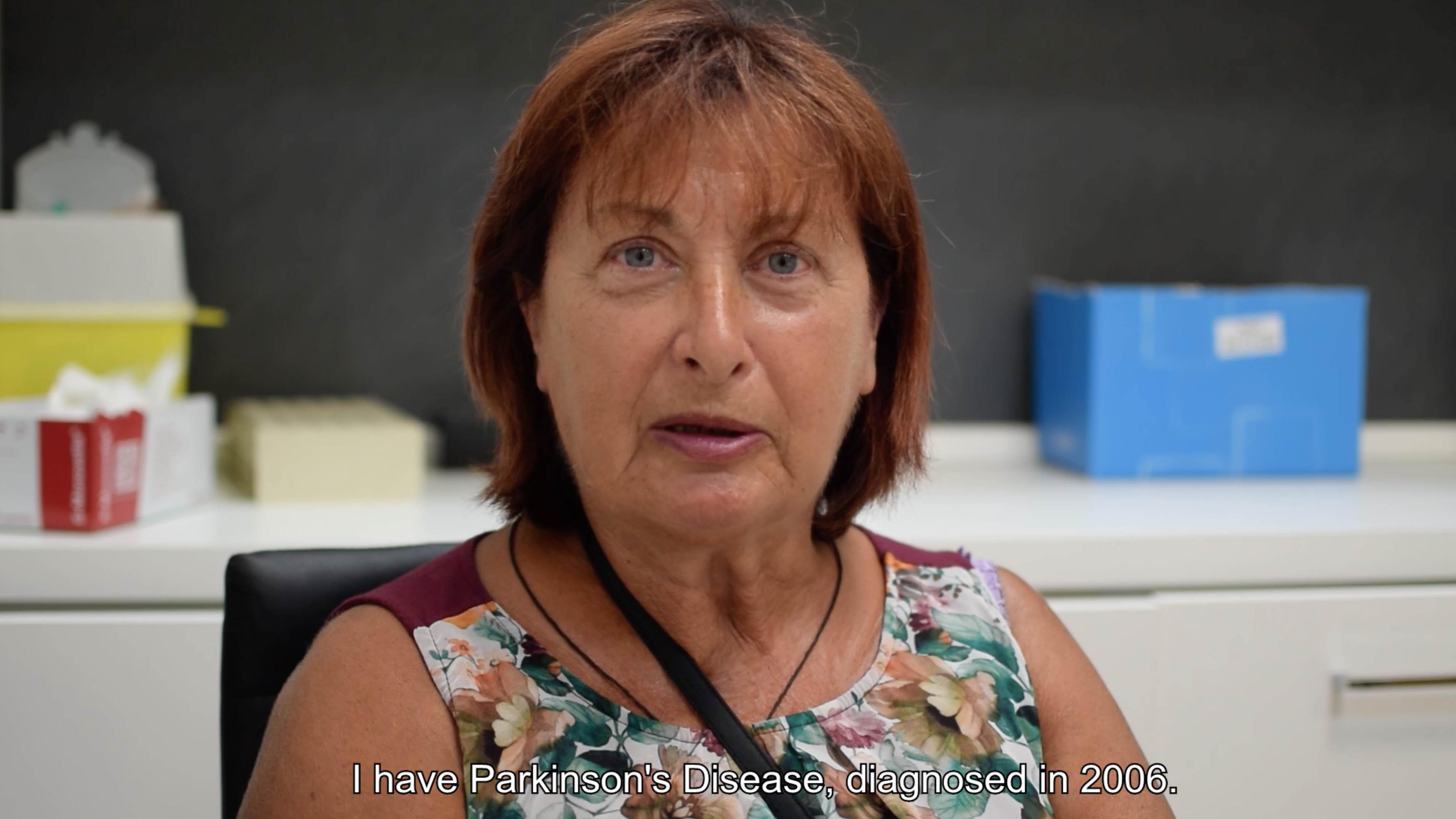 Parkinson e Vitamina B1. Nuovo caso curato dal dottor Costantini