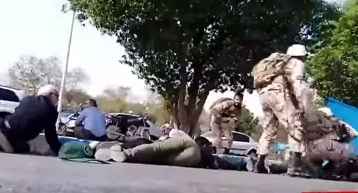 Iran: attacco armato fa 25 morti. Accuse agli Usa ed Arabia Saudita