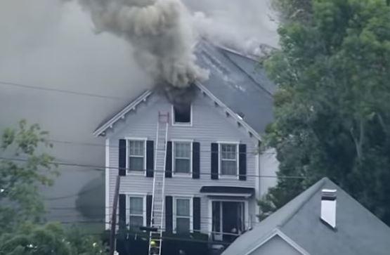 Boston: decine di esplosioni e incendi. Un morto