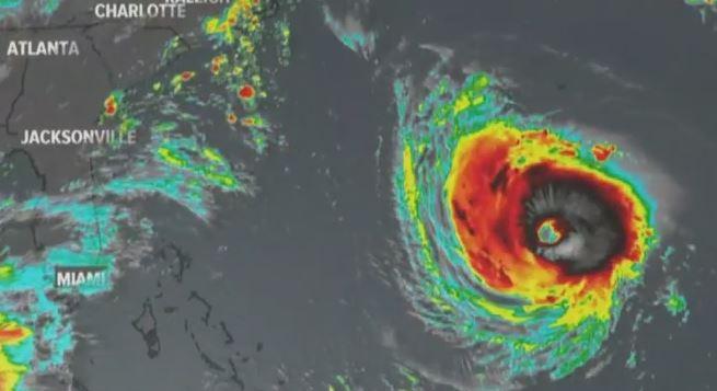 Usa: in attesa di Florence, potente uragano. 20 milioni di persone a rischio