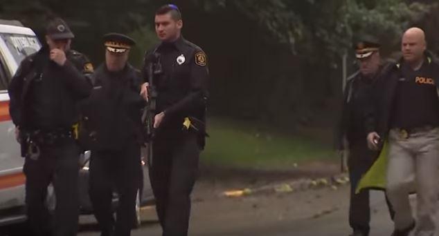 Usa: salgono a 11 le vittime della strage nella sinagoga di Pittsburgh