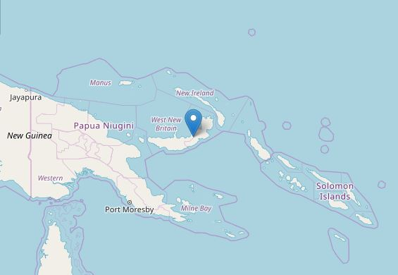 Terremoto a Papua di 7.0: morti e dispersi