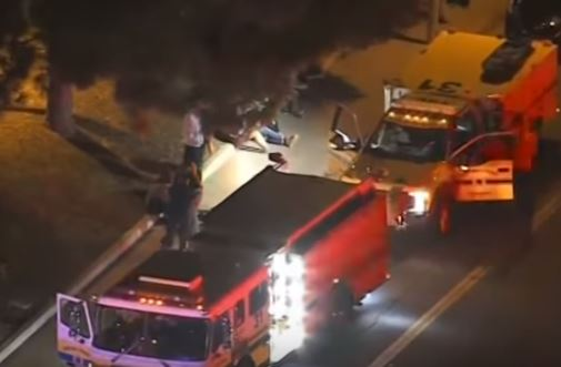 California: strage nel locale degli universitari. 13 morti