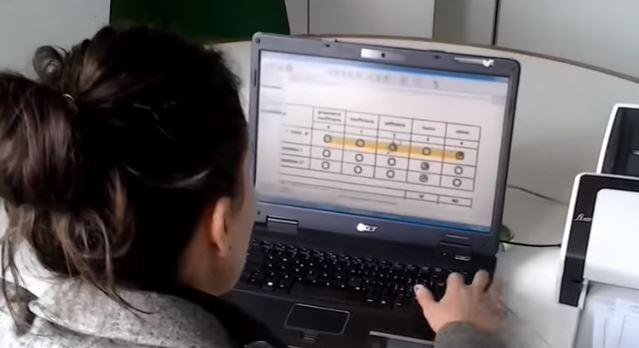 Il computer e il riconoscimento ottico. La nuova frontiera del OCR