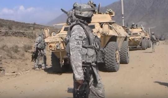Afghanistan: Trump annuncia altro ritiro truppe dopo quello dalla Siria
