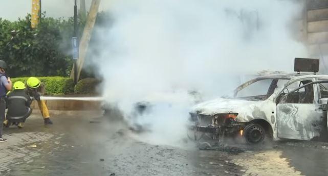 Kenya: 15 morti per attacco terrorista in hotel di Nairobi