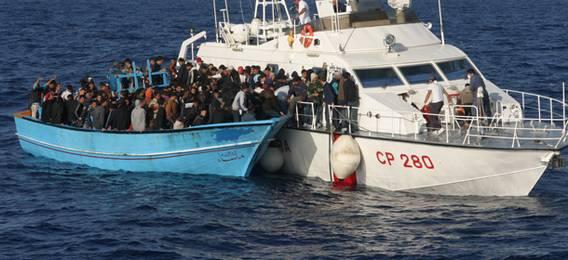 Italia Malta Europa: torna il problema migranti