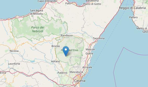 Catania: paura per nuovo terremoto e sciame sismico