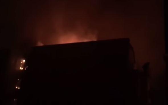 Parigi: va a fuoco edificio, sette morti e 28 feriti