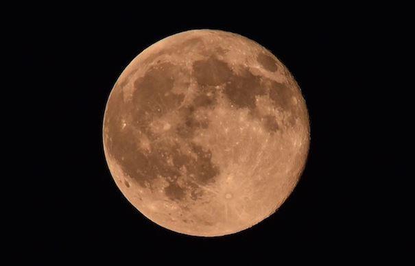 50 anni fa: sulla Luna