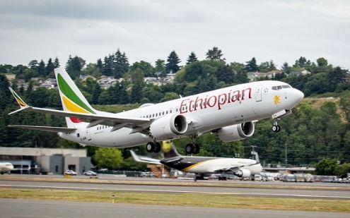 Dopo disastro aereo in Etiopia, a terra i Boeing 737 Max. 157 morti