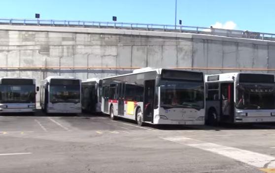 8 marzo di sciopero nei trasporti