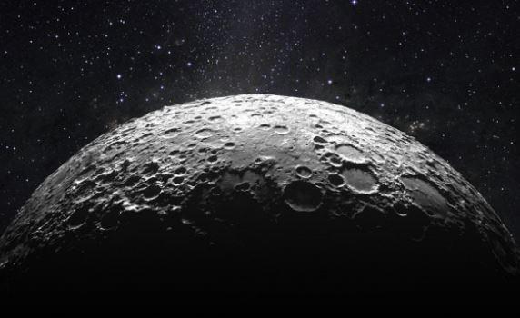 Si schianta sulla Luna la navicella di Israele