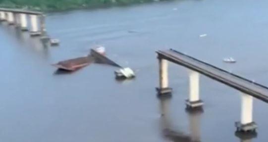 Brasile: traghetto distrugge ponte. Numerosi i morti
