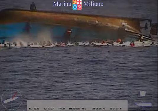 Migranti: 65 annegati sulle coste della Tunisia