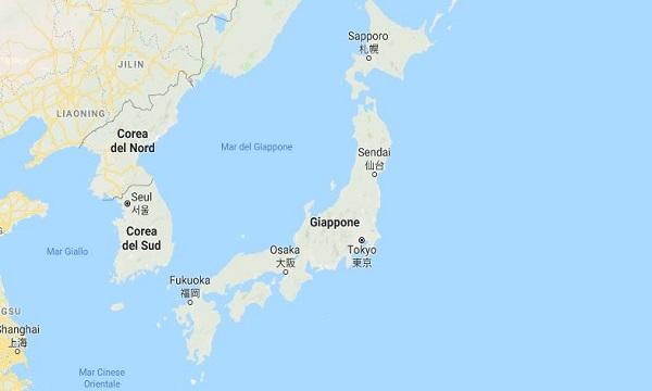 Violente scosse di terremoto in Giappone e Nuova Zelanda. Allarme tsunami