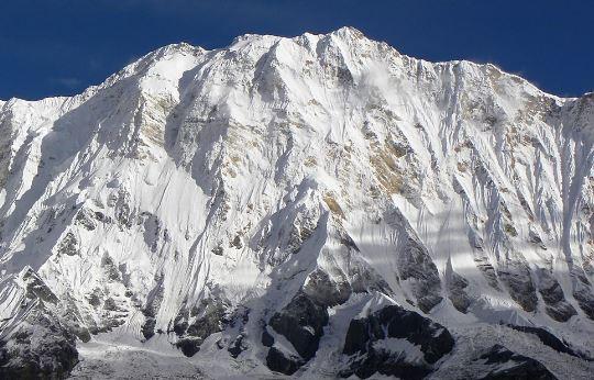 Himalaya: i ghiacci si sciolgono