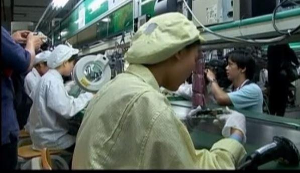La Cina cresce solo del 6,2%. Quota più bassa dal 1990