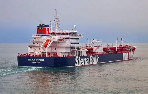 Iran sequestra petroliera Uk. Cresce la tensione nel Golfo