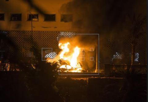 Egitto. Esplosione al Cairo: 19 morti e 30 feriti