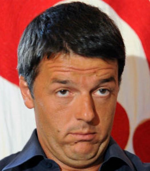 """Renzi: bye bye Pd … per farci stare piu """" sereni"""