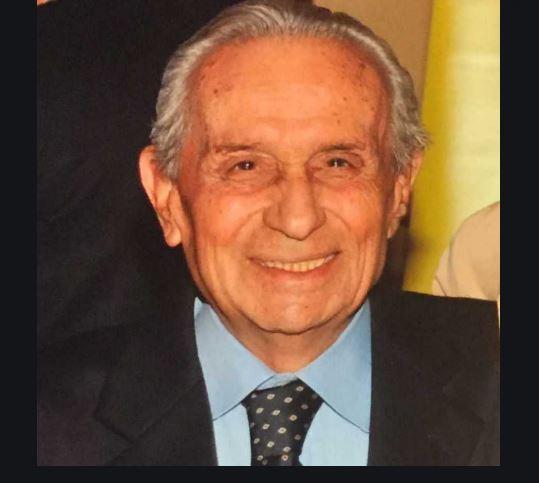La scomparsa di Filippo Peschiera. Fu gambizzato dalle Br