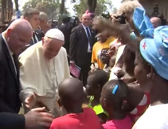 Papa Francesco: Dio ci ama tutti, persino il peggiore di noi