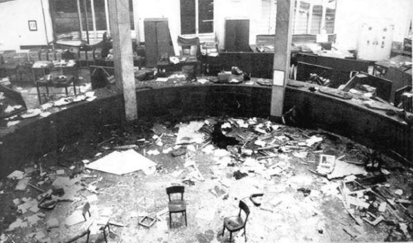 La strage di Piazza Fontana e la strategia della tensione – di Giuseppe Careri