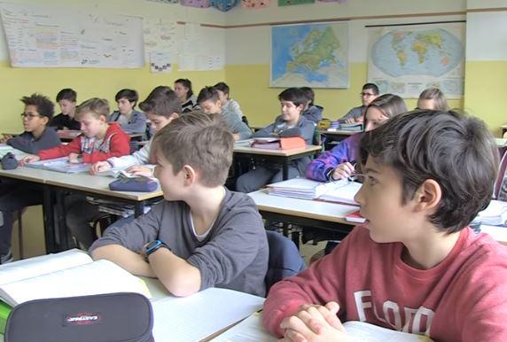 La scuola divisa tra ricchi e poveri – di Giuseppe Careri
