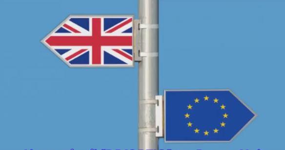 Stanotte la libertà. Brexit sia… – di Giancarlo Infante