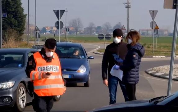 Cronaca di una pandemia 627 morti in un solo giorno – di Giuseppe Careri
