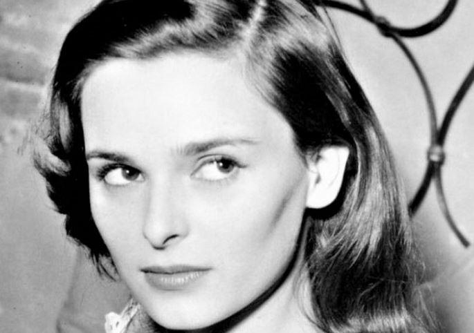Addio a Lucia Bose' da commessa a diva del cinema – di Giuseppe Careri
