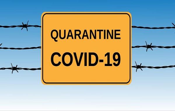 Coronavirus, record di guariti.Borrelli numeri confortanti – di Giuseppe Careri