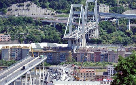 Grandi opere e infrastrutture: ricominciare dalla manutenzione